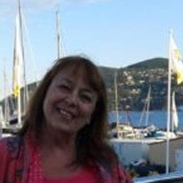Mrs. Francine Auger  - Executive Assistant