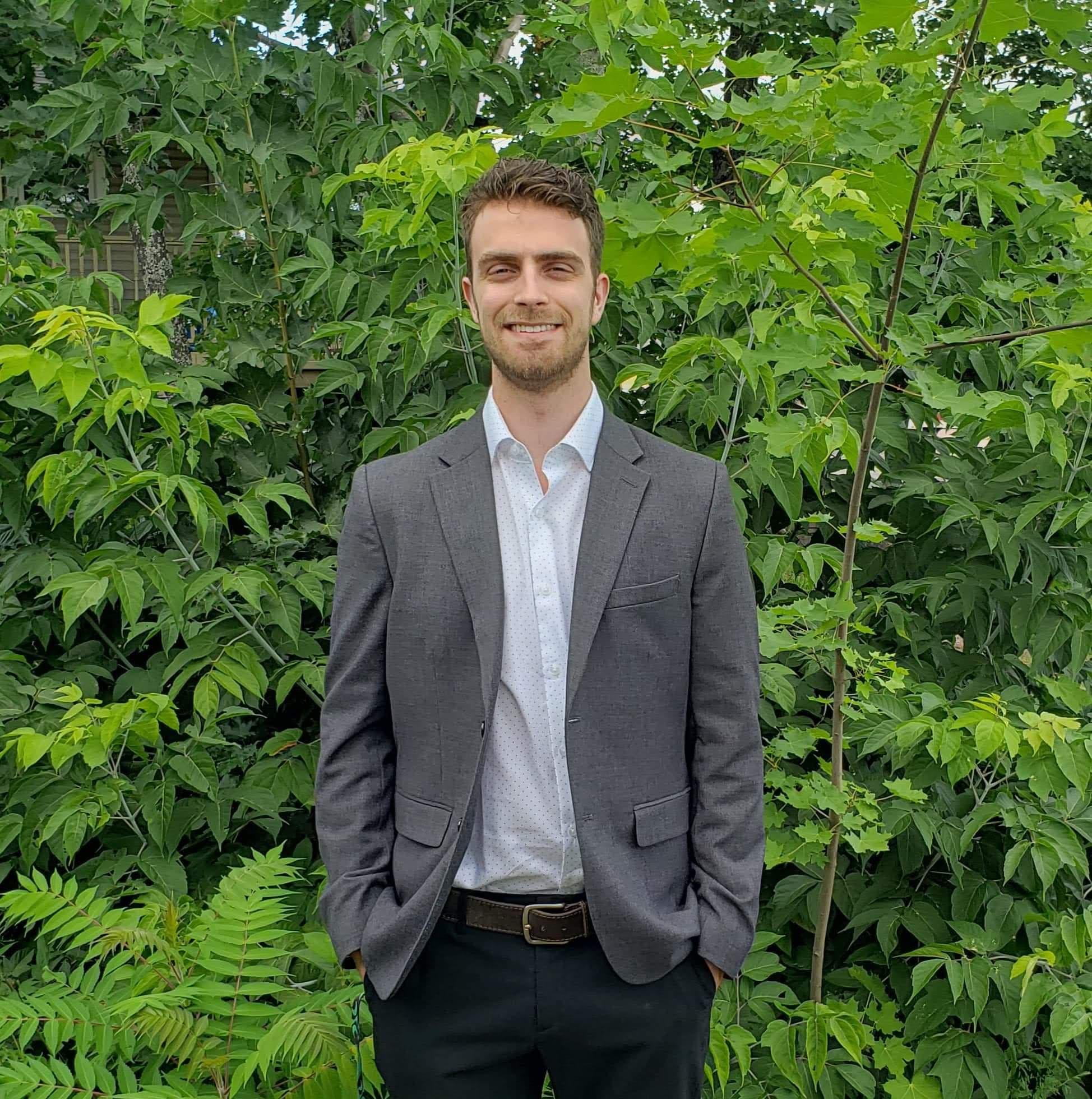 Samuel Leblanc  - Finance and Human Resources